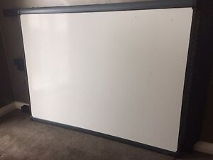 Quartet magnetic whiteboard 1200 x 900mm Punchbowl Canterbury Area Preview