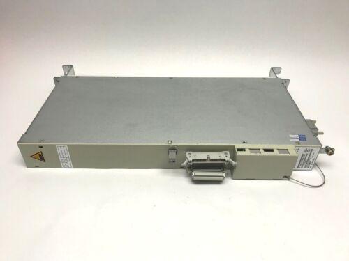 Siemens SIMODRIVE PW-MODUL INT/EXT 1P 6SN1113-1AB01-0BA1 V. C Pulsed Resistor