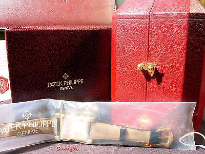 Patek Phillipe 5500J Pagoda Chronometer Commemorative Watch In Factory Packing
