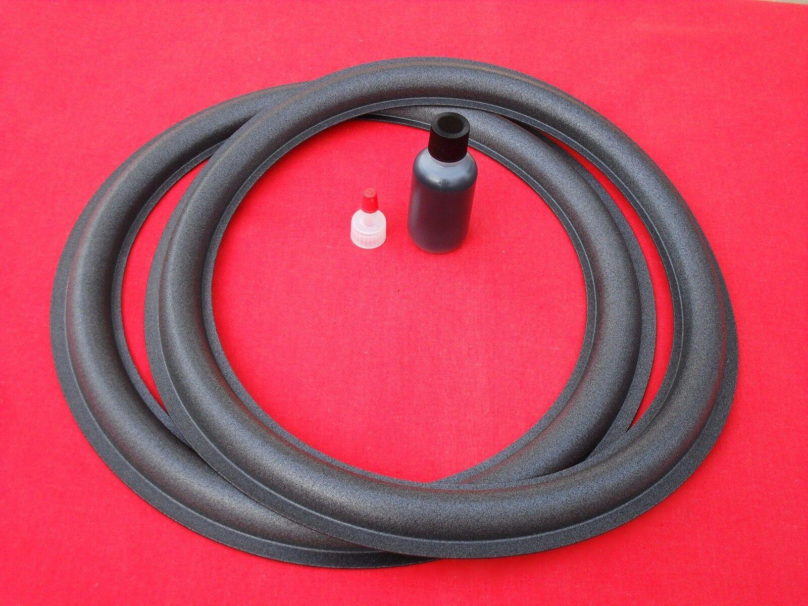 Jl Audio W3 12 Car Compare Prices At Nextag W6 Wiring 2 Foam Surround Kit For 12w3 12w6 12w3v2