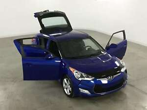 2013 Hyundai Veloster 1.6T Bluetooth*Sieges Chauffants*Camera Re
