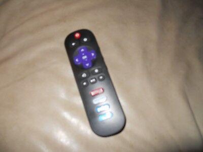 Smart Tv Remote For Amazon Netflix R Dio Electronics Technology Black Channels