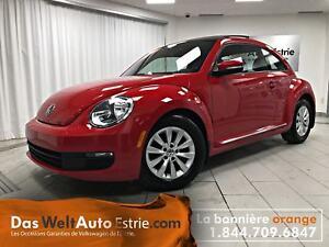 2013 Volkswagen Beetle 2.0 TDI Comfortline, Toit, Automatique