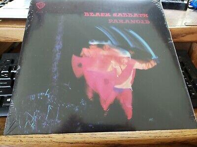 Black Sabbath – Paranoid  Warner Bros. Records – RR1 3104, 2016 NEW