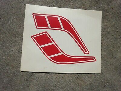 YAMAHA RD 250/400 D E F Seat fairing decals stickers graphics for sale  Shipping to Ireland