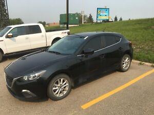 Mazda 3 Sport Hatch