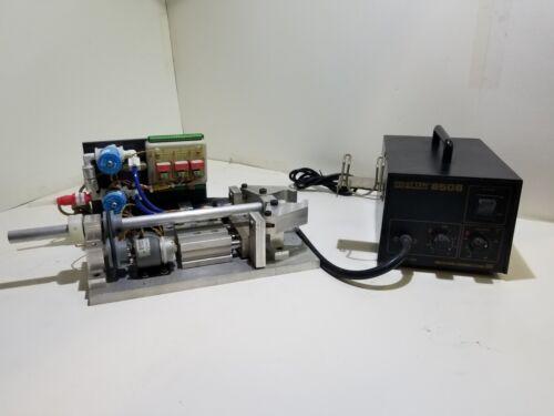 Pneumatic Robotic SMD Soldering Workstation ATTEN 850B