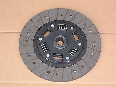 Clutch Plate For Ford Dexta Super