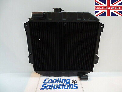 FORD CORTINA RADIATOR 1970 TO 1982 MK3 MK4 MK5 NEW