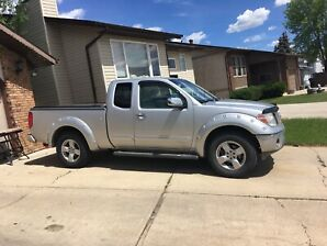 2006 Nissan Frontier King Cab Low klms 122,000