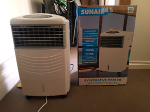 Brand new sunair 10L Evaporative cooler Hawthorn Boroondara Area Preview