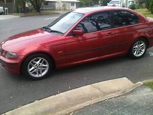 2003 BMW 3 Hatchback Southport Gold Coast City Preview