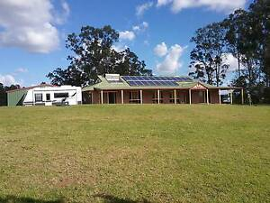 Acerage with homestead Canina Gympie Area Preview