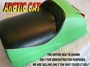 Arctic-Cat-Z440-ZR440-Sno-Pro-1998-01-New-seat-cover-Z-ZR-440-SnoPro-606A
