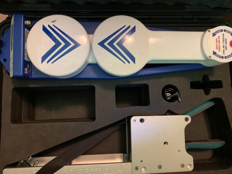MultiWave Sensors SmartAligner Antenna Alignment Tool