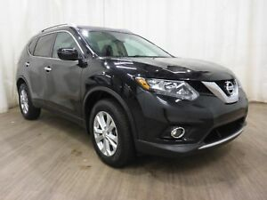 2016 Nissan Rogue S No Accidents Remote Start Heated Seats