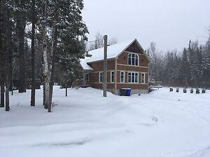 Maison à vendre 1 étage et demi
