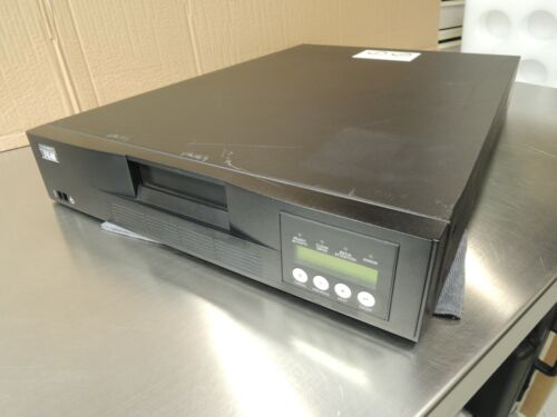 Cybernetics CY-TLL-0108 LTO-3 Automated Autoloader Tape Backup