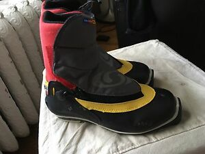 Kids Cross Country Ski Boots