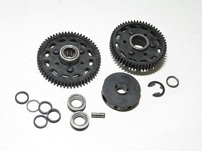 RX8-0984 XRAY RX8 2018 On-Road car 2 speed clutch set with gears, used for sale  Shipping to India