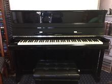 Quality Ritmuller piano 120em U/R for sale Annandale Townsville City Preview