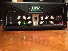 DV Mark Maragold 40w Greg Howe Signature Amp Head Glen Iris Boroondara Area Preview