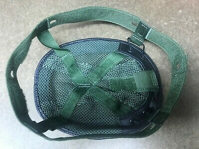 NEW!! USMC LIGHTWEIGHT US MARINE CORPS HELMET SUSPENSION GENTEX CORP LARGE Marine Corps Helmet