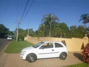 Holden Barina 2005 . 167500K`s Manual Wishart Brisbane South East Preview