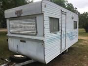 Vintage Chesney Caravan Horsham Area Preview