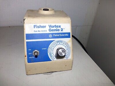 Fisher Scientific Vortex Genie 2 Mixershaker