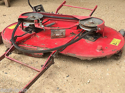 GOT ONE OF THESE THEN TAKE A LOOK GRASS CUTTER DECK WESTWOOD COUNTAX T1200 S1300