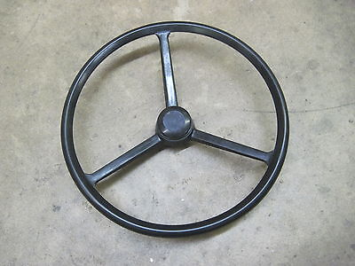 Allis Chalmers 5015 Deutz 5020 5030 Tractor Steering Wheel Different