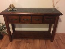 Perfect Condition Hall Table Baldivis Rockingham Area Preview
