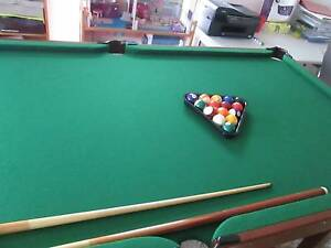 Pool table Endeavour Hills Casey Area Preview