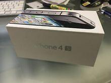 Iphone 4s 32GB Balwyn North Boroondara Area Preview