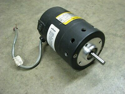 Baldor Industrial Electric Motor 10000 Rpm 12 Hp 115 Volt Ac 1 Phase 26445a