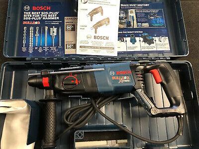 Bosch Bulldog Xtreme 11255vsr Hammer Drill.