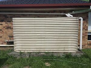 3000 litre rainwater tank Forest Lake Brisbane South West Preview