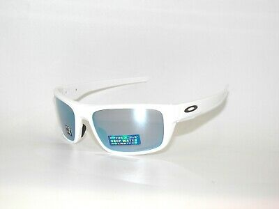 Oakley Drop Point 9367-14 P.White Prizm Deep H2O Polarized Sunglasses Clearance (Polarized Sunglasses Clearance)