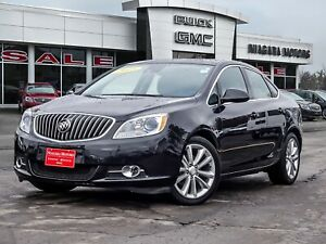 2015 Buick Verano CONVENIENCE PACKAGE...ONE OWNER