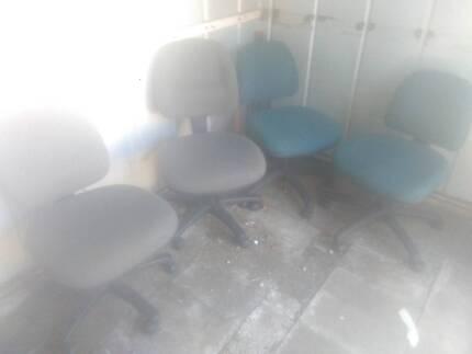 office chairs - Visitor/Office Chair Office Chairs Gumtree Australia Cairns