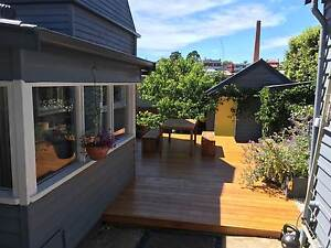 Large Inner City house looking for left leaning 30 yearold Hobart CBD Hobart City Preview