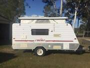 WINDSOR RAPID OFF ROAD CARAVAN- URGENT SALE NEEDED Morayfield Caboolture Area Preview