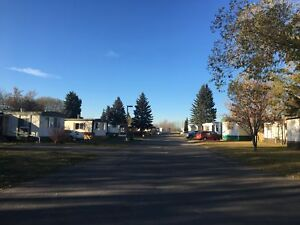 Mobile Home Lot - ONLY 1 LOT LEFT!
