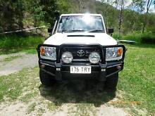 2012 Toyota LandCruiser Ute Mackay Region Preview