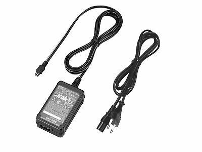 Sony AC Power Adaptor AC-L200 - Handycam Camcorder Netzteil / Akku Ladegerät - Ac-power Akku-ladegerät