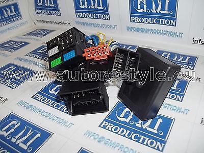 Cableado Para Bluetooth Altavoz Parrot Audi A3 2013 A6 2011 A7 2010...