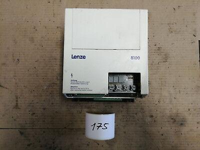 Lenze 8100 33.8102-E.
