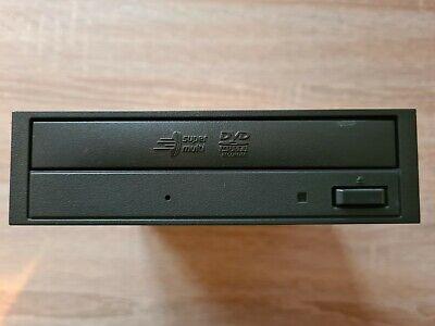 Sony NEC Optiarc Inc. AD-7170A  Super Multi DVD-RW Brenner schwarz