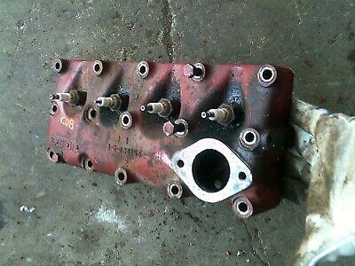 Farmall Cub Tractor Ih Ihc Engine Motor 4 Cylinder Head